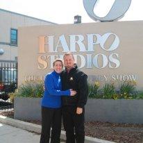 Harpo Studios - Chicago