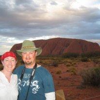 Uluru - Ayers Rock - Australia