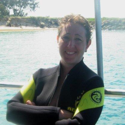 Snorkeling in Surfers Paradise - Australia